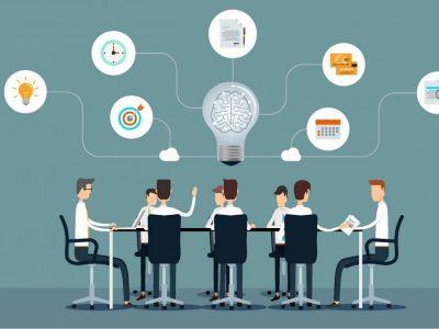 Motivación en la empresa y autoeficacia