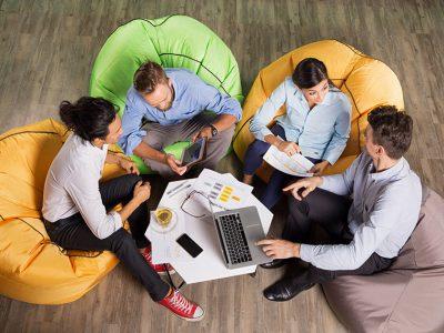 Los millennials: una nueva forma de gestionar el talento